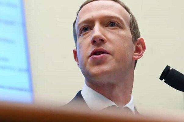 تصویر از رویای زاکربرگ برای حکمرانی اینترنت!