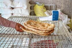 جرایم سنگین و کسر سهمیه آرد در انتظار گرانفروشان نان در بهارستان