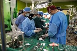 فقط ریه یک بیمار از ۱۰ مورد مرگ مغزی برای پیوند مناسب است