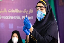 Iran to start public COVID-19 vaccination as of June 'Likely'