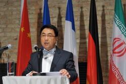 چین: کلید موفقیت مذاکرات وین، رفع کامل تحریمها است