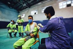 شروع موج واکسن خواری در پایتخت/ عطش دریافت واکسن به شورای شهر هم رسید