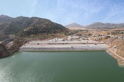 تضمین آب شرب مورد نیاز بانه ای ها با تکمیل سد عباس آباد