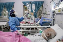 ۴۲۸ بیمار کرونایی در خراسان شمالی بستری هستند