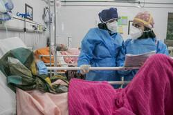 وضعیت مبتلایان و فوتیهای کرونا در اسلامشهر حادتر از پیک قبلی است