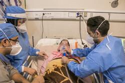 ظرفیت فوتیهای کرونایی در اسلامشهر رو به افزایش است