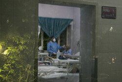 Iran COVID-19 update: 20k infections, 344 deaths