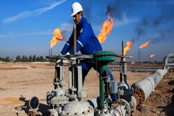 Iraq hopes to increase gas imports from Iran