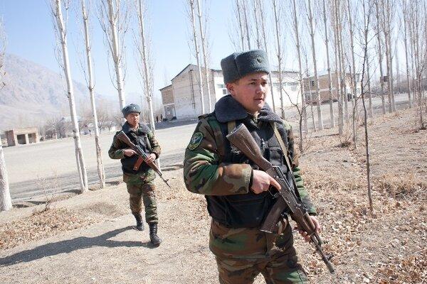 Kırgızistan-Tacikistan sınırındaki çatışmada ölü ayısı 13'e ulaştı
