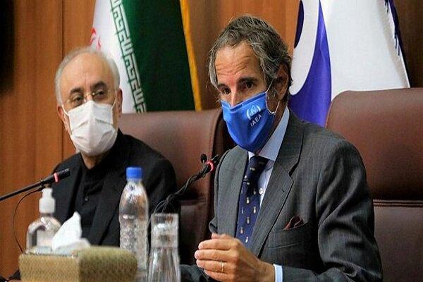 World powers want JCPOA revival before Iran-IAEA deal expiry