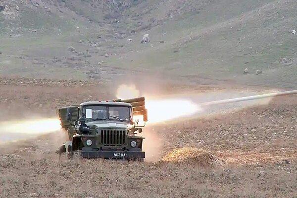 Iran voices concern over Tajikistan-Kyrgyzstan border clashes