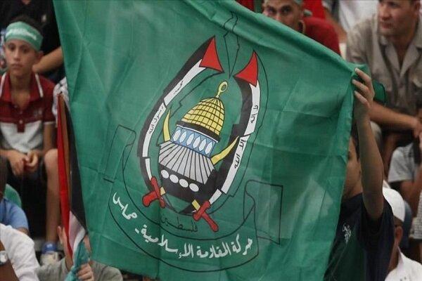 حماس: دست ما همچنان بر روی ماشه میماند