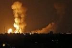VIDEO: Explosions shut down Jeddah airport