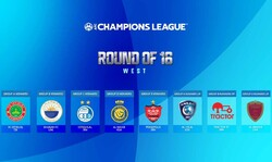 ACL Round of 16