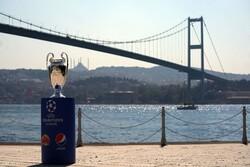 Erdoğan: UEFA'nın kararı siyasi