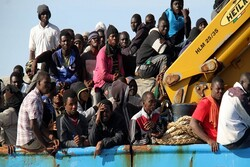 Nearly 340 illegal migrants rescued off Libyan coast: UNHCR
