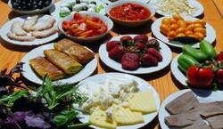 احرص على تناول هذه الأطعمة في رمضان