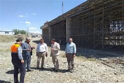 پل پوش آباد اشنویه تا پایان سالجاری آماده بهره برداری می شود