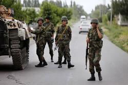 Kyrgyzsatn,Tajikistan discuss full border ceasefire