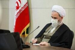 مدیر حوزه های علمیه درگذشت آیتالله مرتضی محامی را تسلیت گفت