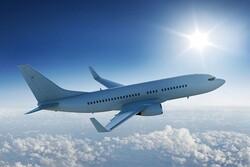 اولین پرواز یاسوج- مشهد در فرودگاه یاسوج به زمین نشست