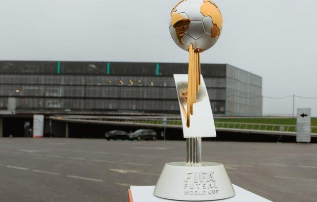 برنامه جام جهانی فوتسال اعلام شد/ لغو مسابقات منتفی است