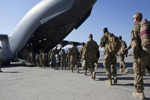 المیادین: برای خروج نیروهای رزمی آمریکا از عراق توافق حاصل شد