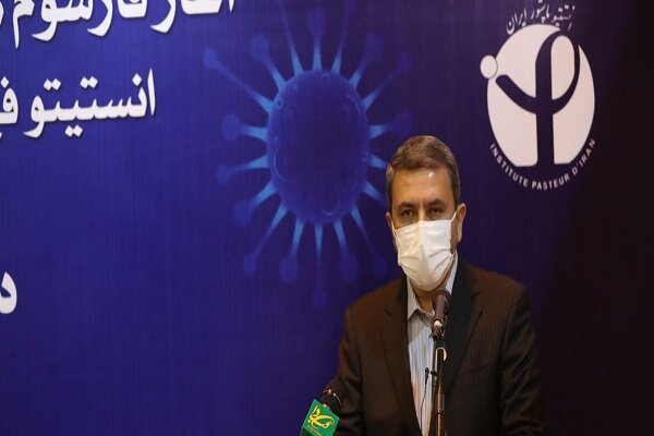 Iran to produce 1m doses of anti-Cov-19 vaccines by July
