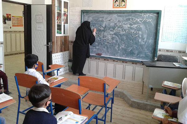 ۹۷۰ نفر در آموزش و پرورش بوشهرجذب میشوند