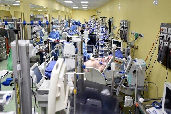 شناسایی ۱۵۴ بیمار جدید مبتلا به کرونا در منطقه کاشان