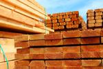 قیمت چوب در آمریکا ۲۵۰ درصد جهش کرد