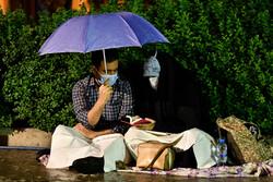 هوای اکثر نقاط کشور در دومین شب قدر بارانی است/ دامنه بارندگیها به سومین شب قدر هم کشیده میشود
