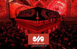 VIDEO: Imam Ali holy shrine on 1st  Night of Qadr