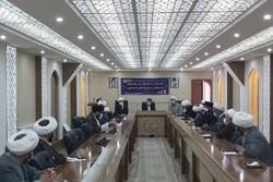مسئولان مسیر تبلیغ دینی را برای مبلغان هموار کنند