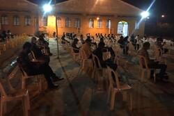 مردم در نقاط مختلف استان بوشهر ندای الغوث الغوث سر دادند