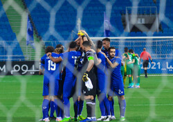 دعوای سعودیها برای بازی با تیمهای ایران/ پای استقلال در میان است!