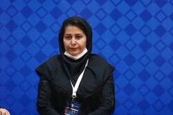 Shohreh Mousavi now member of AFC Women's Football Committee