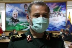 بهره گیری از ظرفیت بسیج برای تزریق گسترده واکسن در مازندران