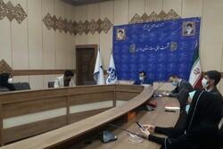 نشست الزامات«مشارکت حداکثری» اهالی رسانه استان همدان