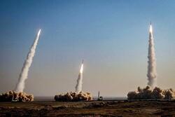 قوة ترسانتي الصواريخ والمسيرات الايرانية غيّرت معادلات القوى في المنطقة