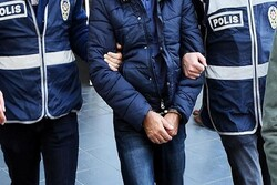 A leader of ISIL terrorist group arrested in Turkey