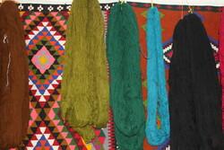 کاهش ۷۰ درصدی فروش محصولات صنایع دستی در ایلام