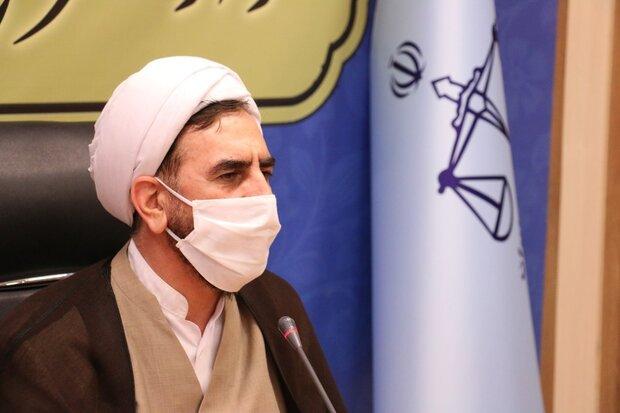اجرای حدود و قوانین الهی دلیل دشمنی منافقین با شهید بهشتی