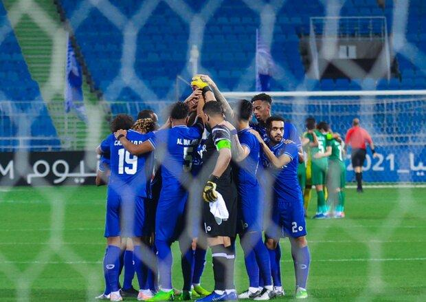 دعوای سعودیها برای بازی با تیمهای ایران/پای استقلال در میان است!