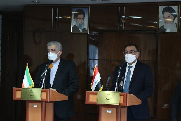 Iraq to continue imports of Iranian gas, electricty