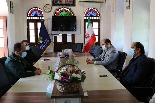 نقش استان بوشهر در دفاع مقدس به خوبی منعکس نشده است
