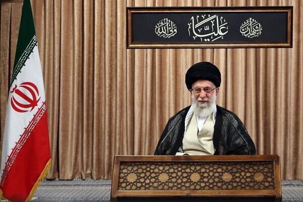 سخنرانی رهبر انقلاب ساعت ۱۴:۳۰ روز قدس برگزار خواهد شد