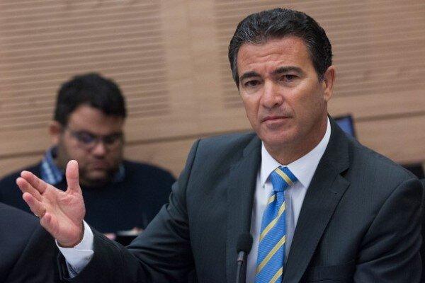 «بایدن» با رئیس سازمان جاسوسی اسرائیل دیدار کرد