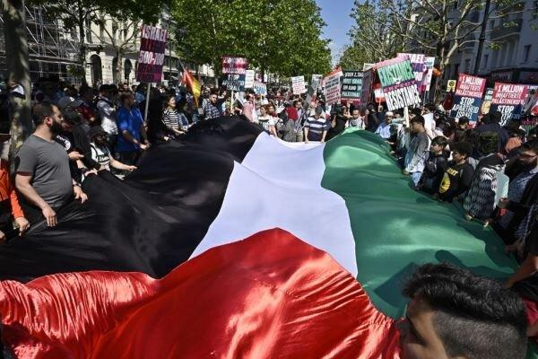 آلمان برگزاری راهپیمایی «روز قدس» را ممنوع کرد