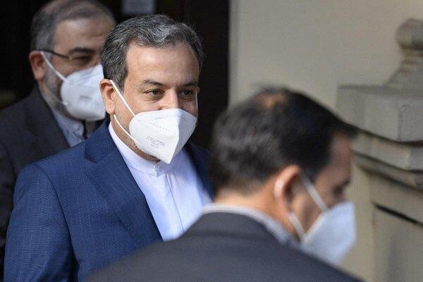 عراقچی: تا هر زمان لازم باشد به مذاکرات ادامه میدهیم